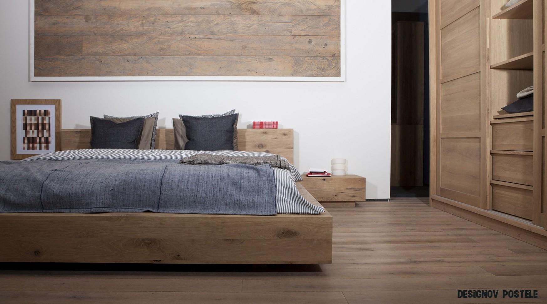 Designové postele Madra Bed  Designové postele ◼ Designpropaganda