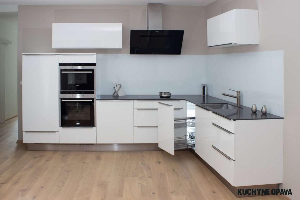 Kuchyně Opava – Ostrava – BR kuchyně interiéry a design
