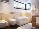 18 Znamenitý Příklad Nápad pro Rekonstrukce Koupelny Ceny