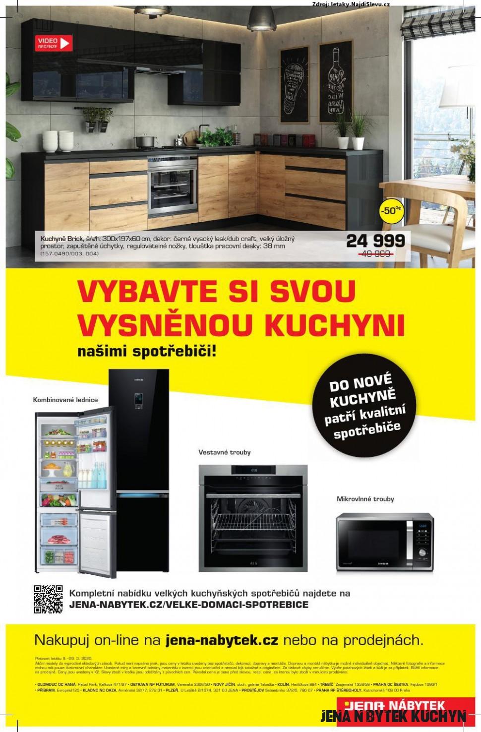 Jena nábytek leták - strana 18  18. 18. - 218. 18. 18  NajdiSlevu.cz