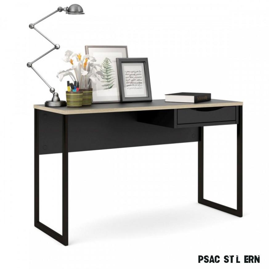 Psací stůl Felix 17 černý