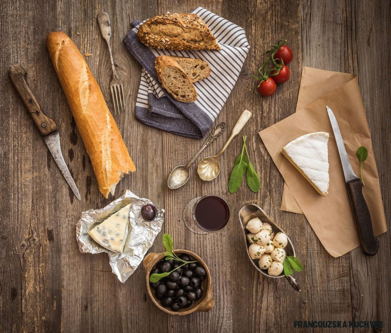 16 Úžasný Nápady z Francouzské Kuchyne