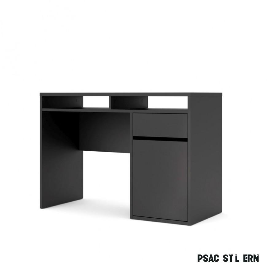Psací stůl Felix 17 černý MAT