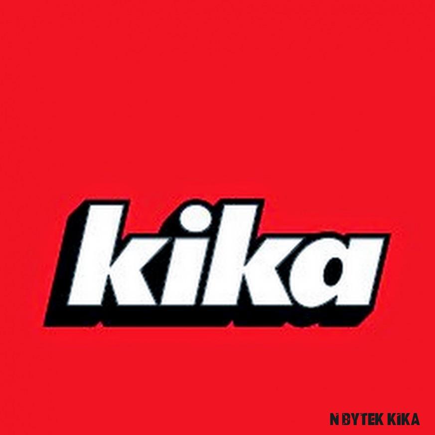 Kika Nábytek - YouTube