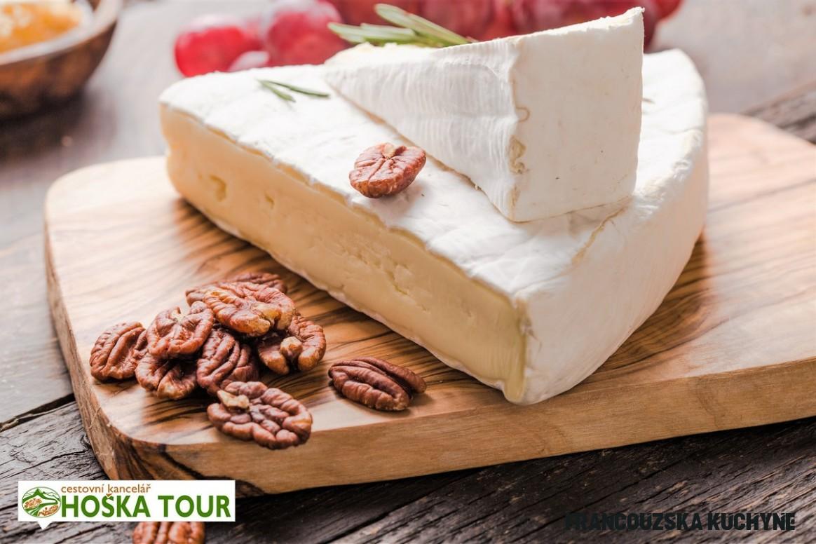 Francouzská kuchyně: jaké jsou typické francouzské jídla a