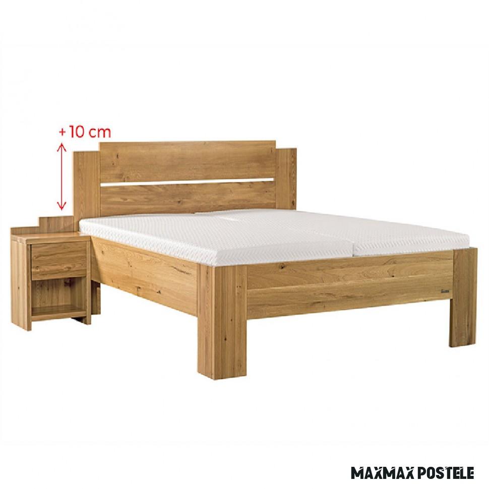 Jednolůžková postel Madrid Max I
