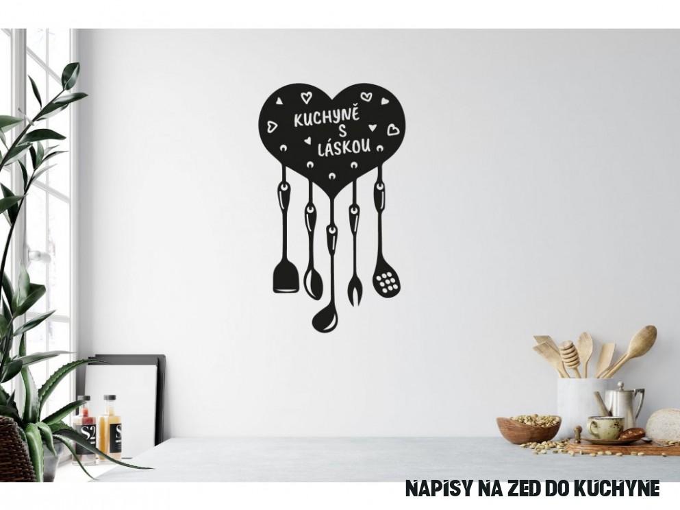 جاهز فحم بسيط samolepka na zeď do kuchyně