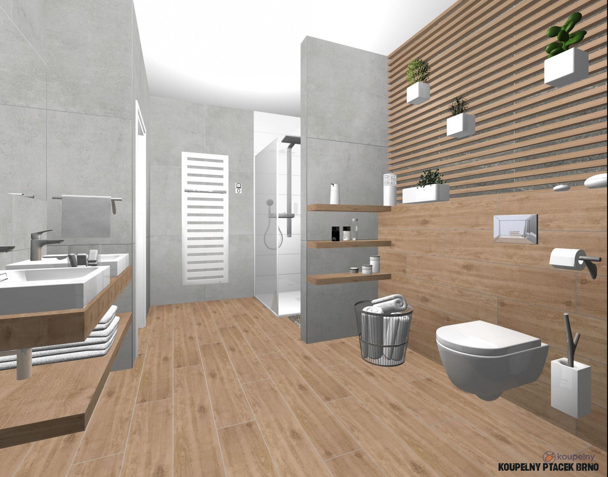 Koupelny ptáček jinočany