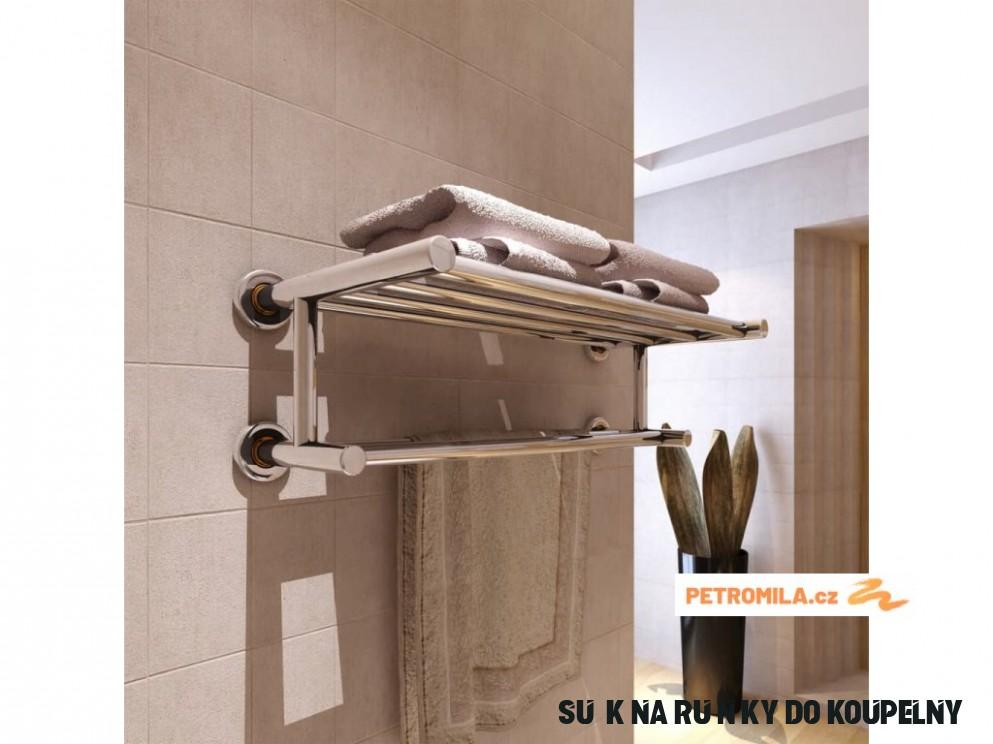 Věšáky a skříňky na ručníky, Věšáky a skříňky na ručníky
