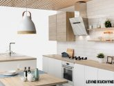 Senzacní Obraz Idea z Levne Kuchyne Na Miru