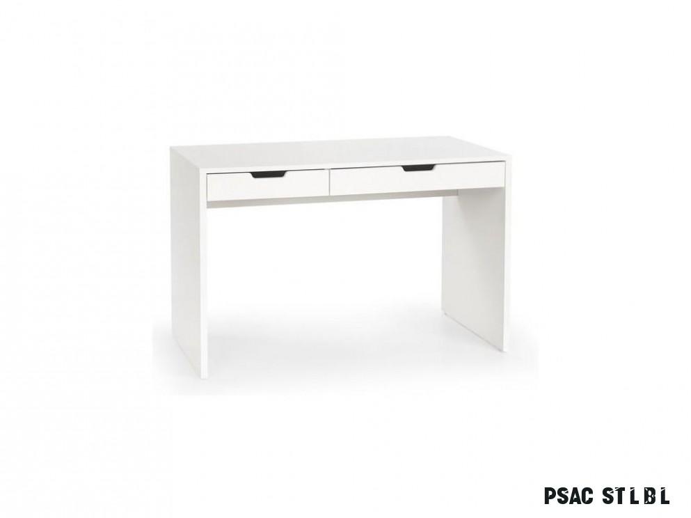 ESKIMO B-11 psací stůl bílý