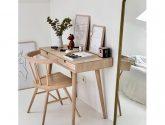 Kvalitní Obrázek Idea z Malý Psací Stůl
