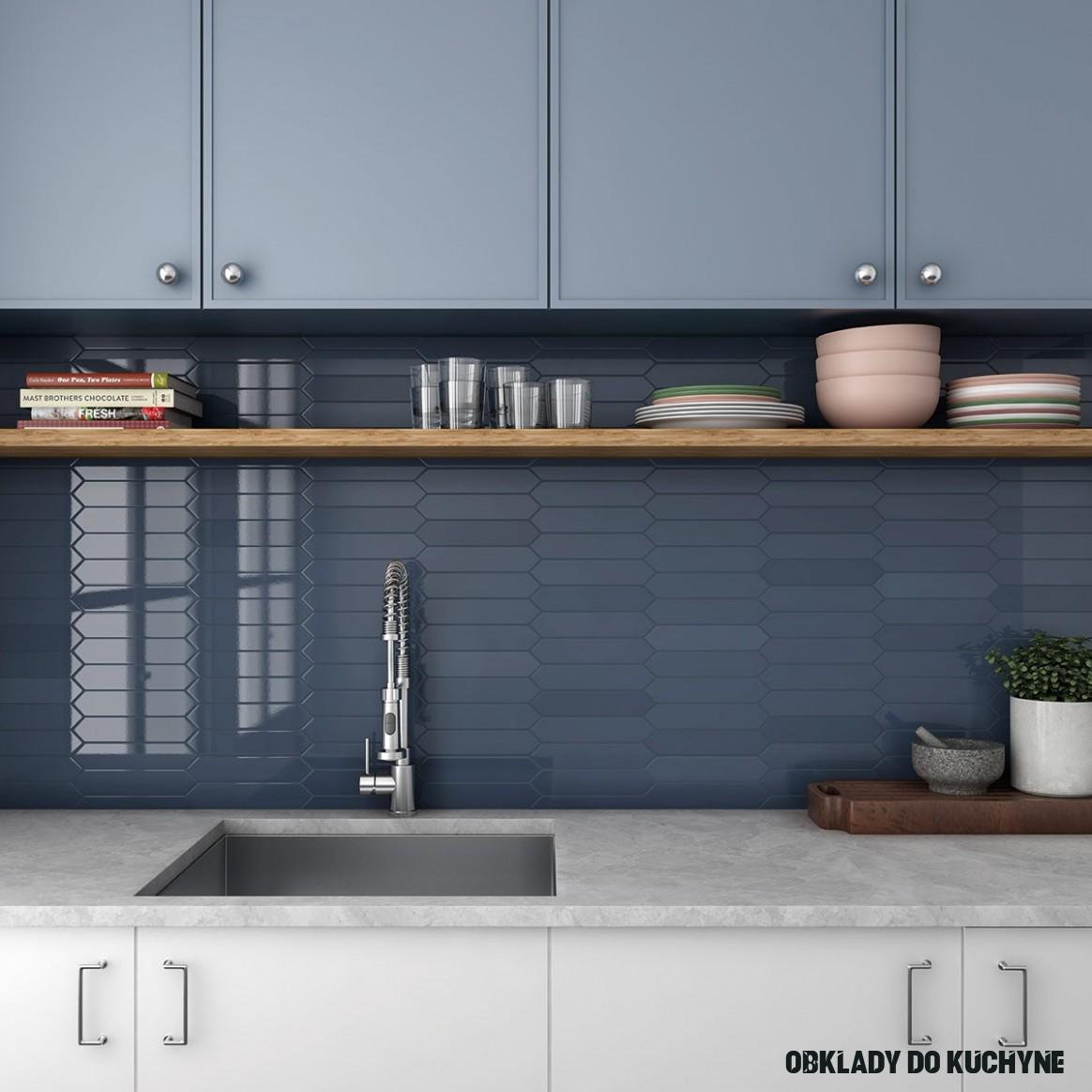 EQUIPE ARROW 11x211 cm obklad do kuchyne a do kúpeľne -111%