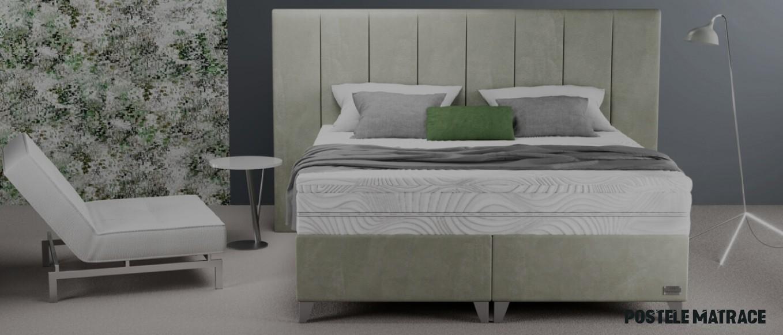 Materasso - kvalitné matrace, postele a doplnky