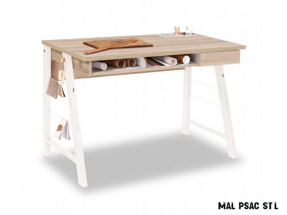 Studentský psací stůl malý Duo