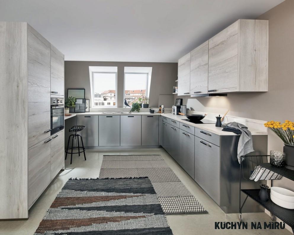 Kuchyně na míru - EASYHOMES Plzeň