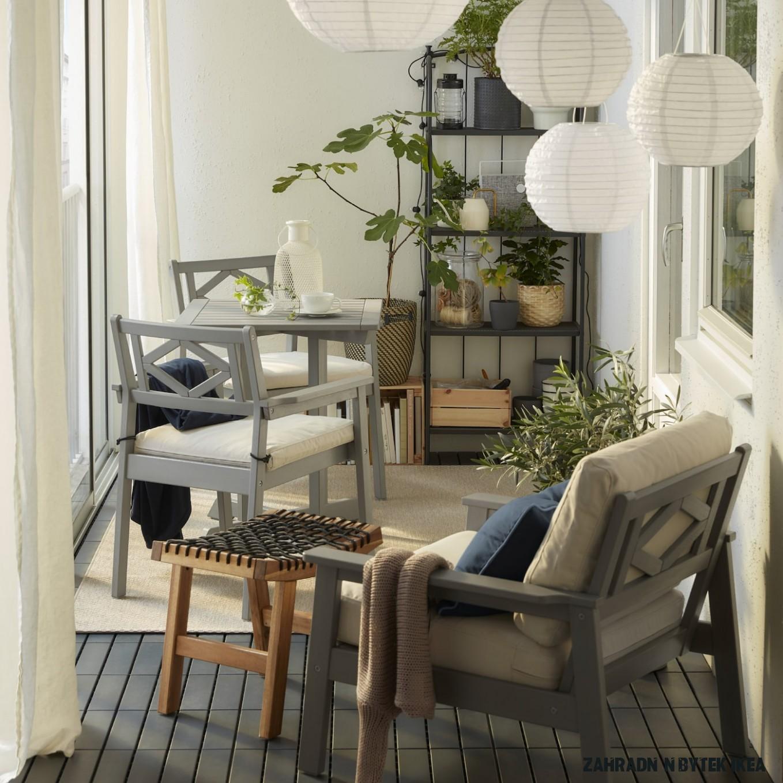 Kde chcete trávit vaši každodenní dovolenou? - IKEA