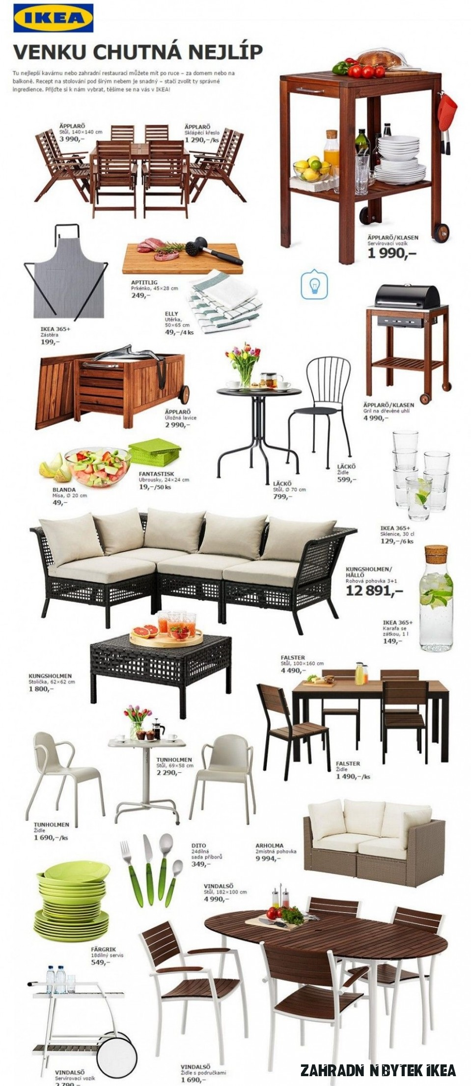 Katalog IKEA od 114.14.