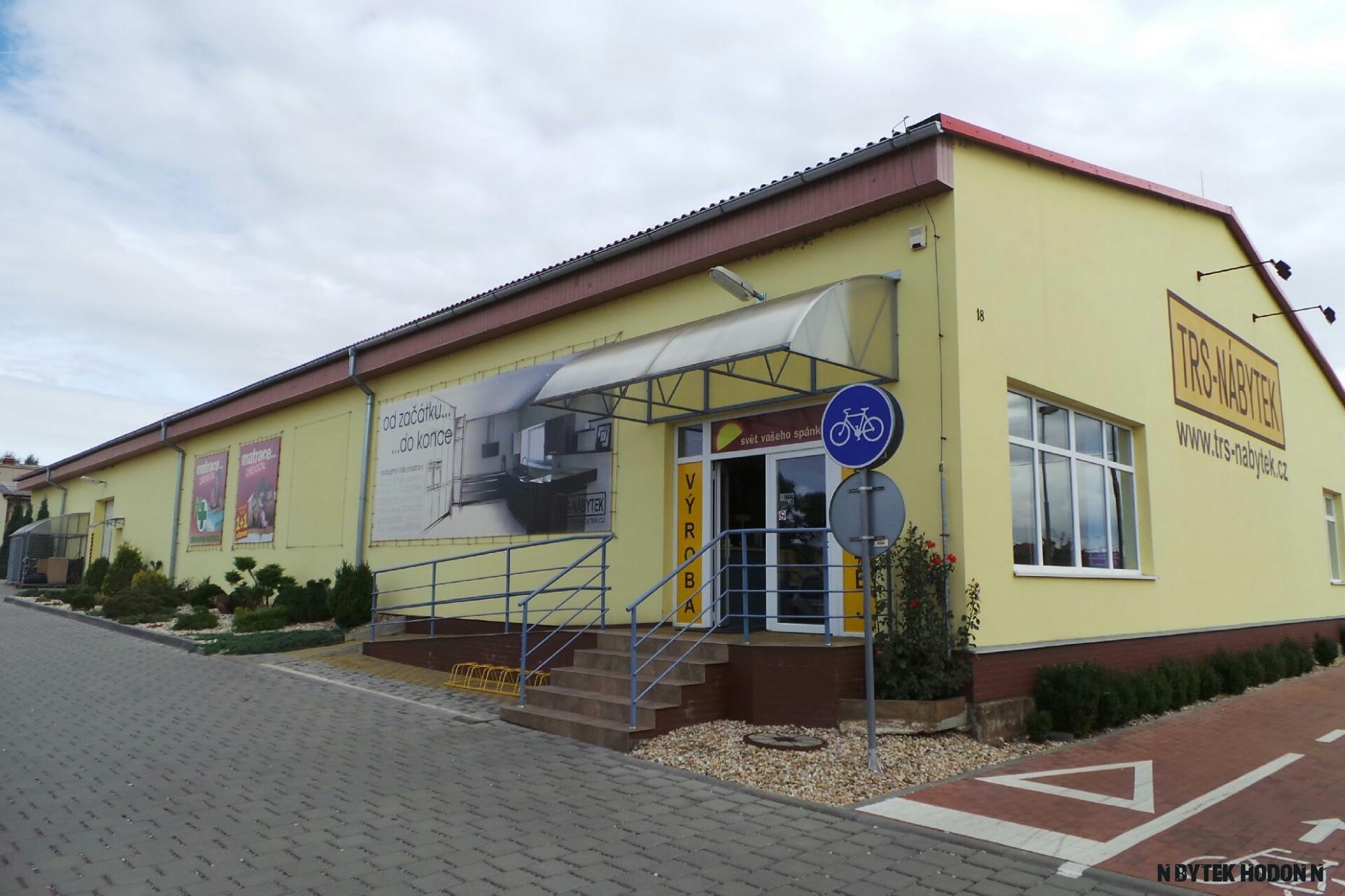 Trs - Nábytek (Hodonín) • Firmy.cz