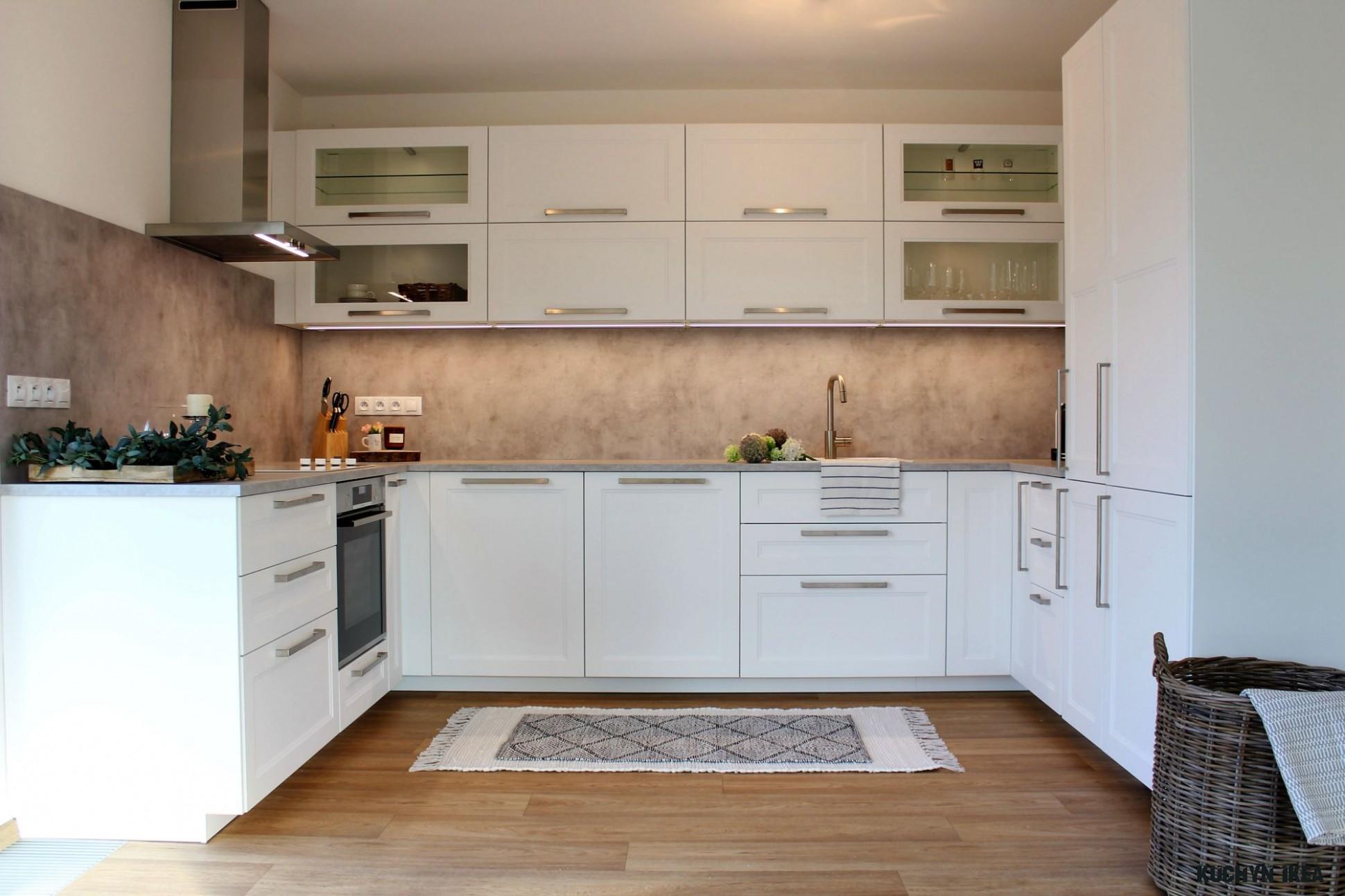 Jak jsem navrhovala kuchyni z IKEA  Kristýna Šimečková (Kafková