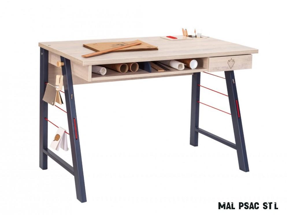 Studentský psací stůl malý Trio