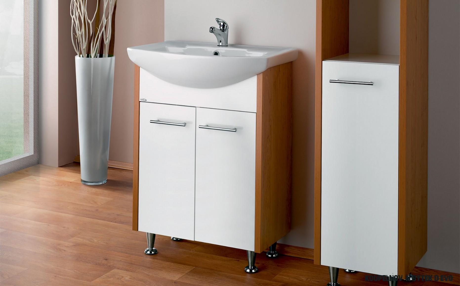 Koupelnový nábytek Hit - Dřevojas