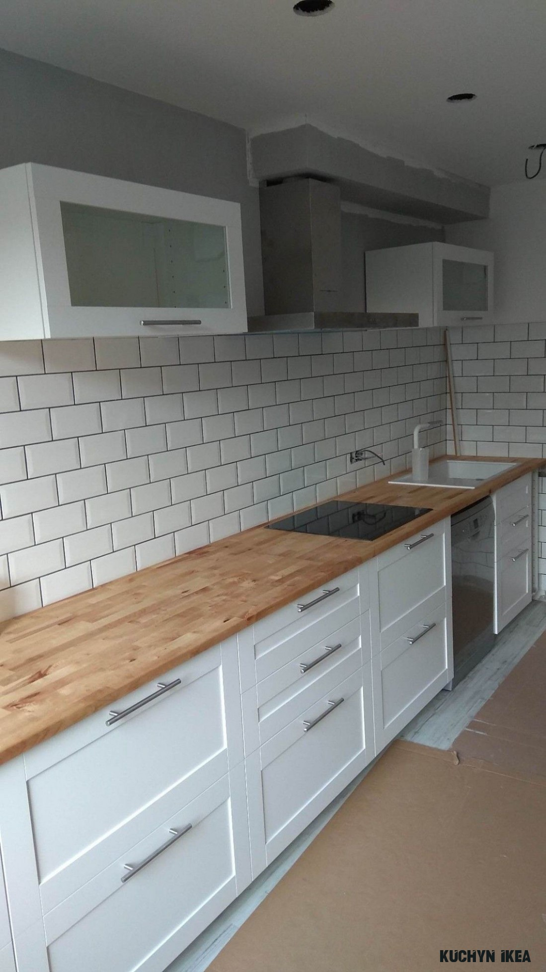 Nejlépe hodnocené z Kuchyňská Linka Ikea  Diy kitchen remodel