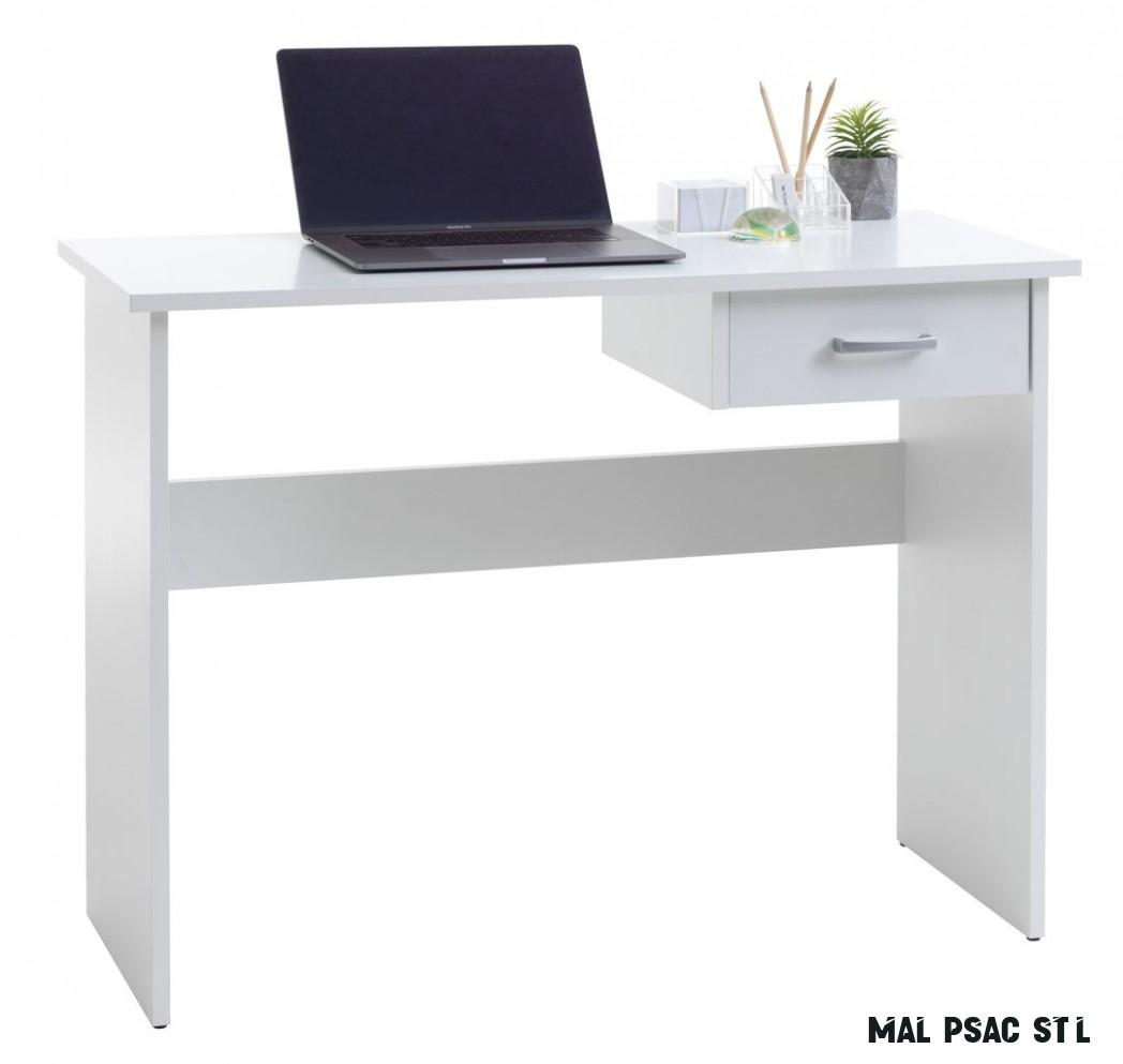 Psací stůl KARUP 13x13 bílá  JYSK