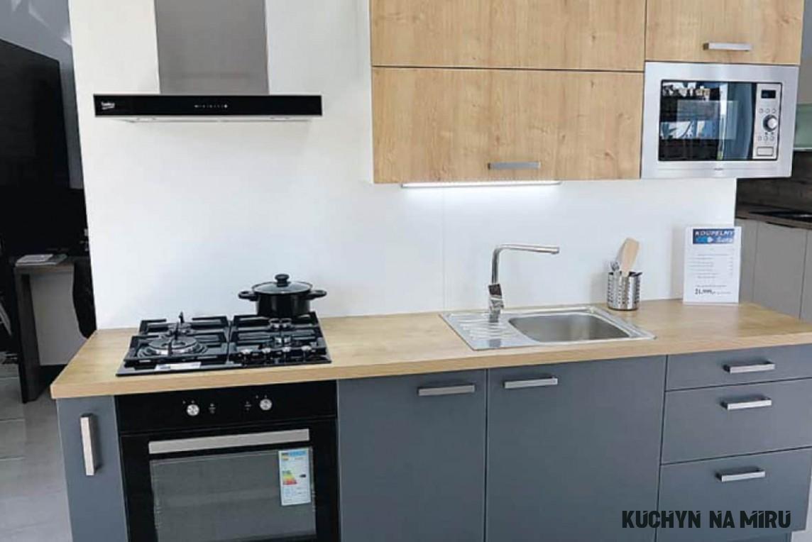 Moderní i klasické kuchyně na míru i podle ceny  Koupelny Šota s.r.o.