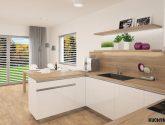 Nejnovejší Obrázek Idea z Kuchyne Interiery