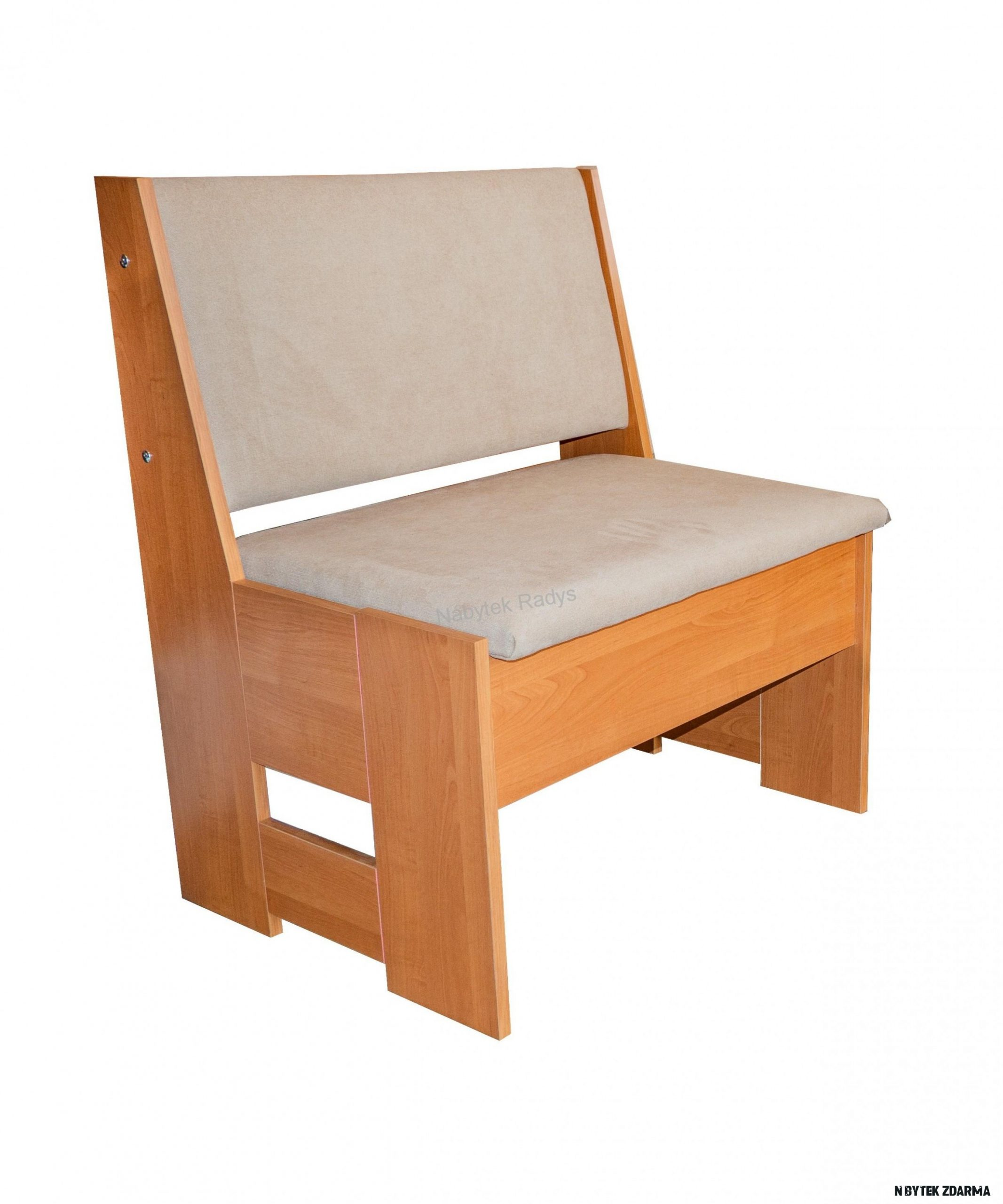 DOPRAVA ZDARMA Kuchyňská rovná lavice INKA  Nábytek Radys - Prodej  kvalitního a levného nábytku