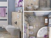 Kvalitní Galerie Ideas z Hornbach Koupelny