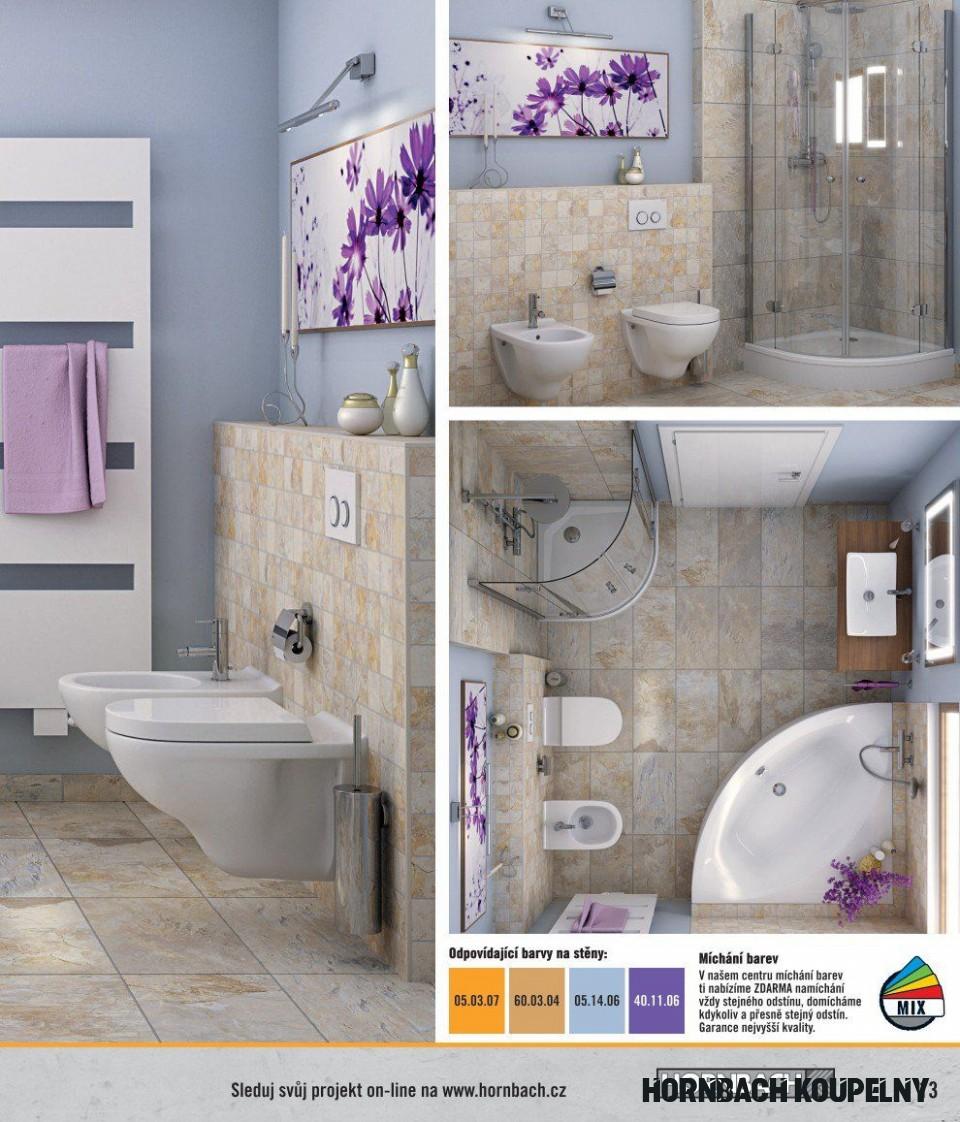 8 Senzacní Obrázek z Hornbach Koupelny