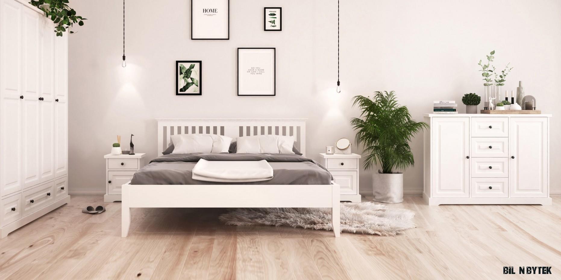 Borovicový nábytek z masivu, dřevěný nábytek.Skříně,komody,postele