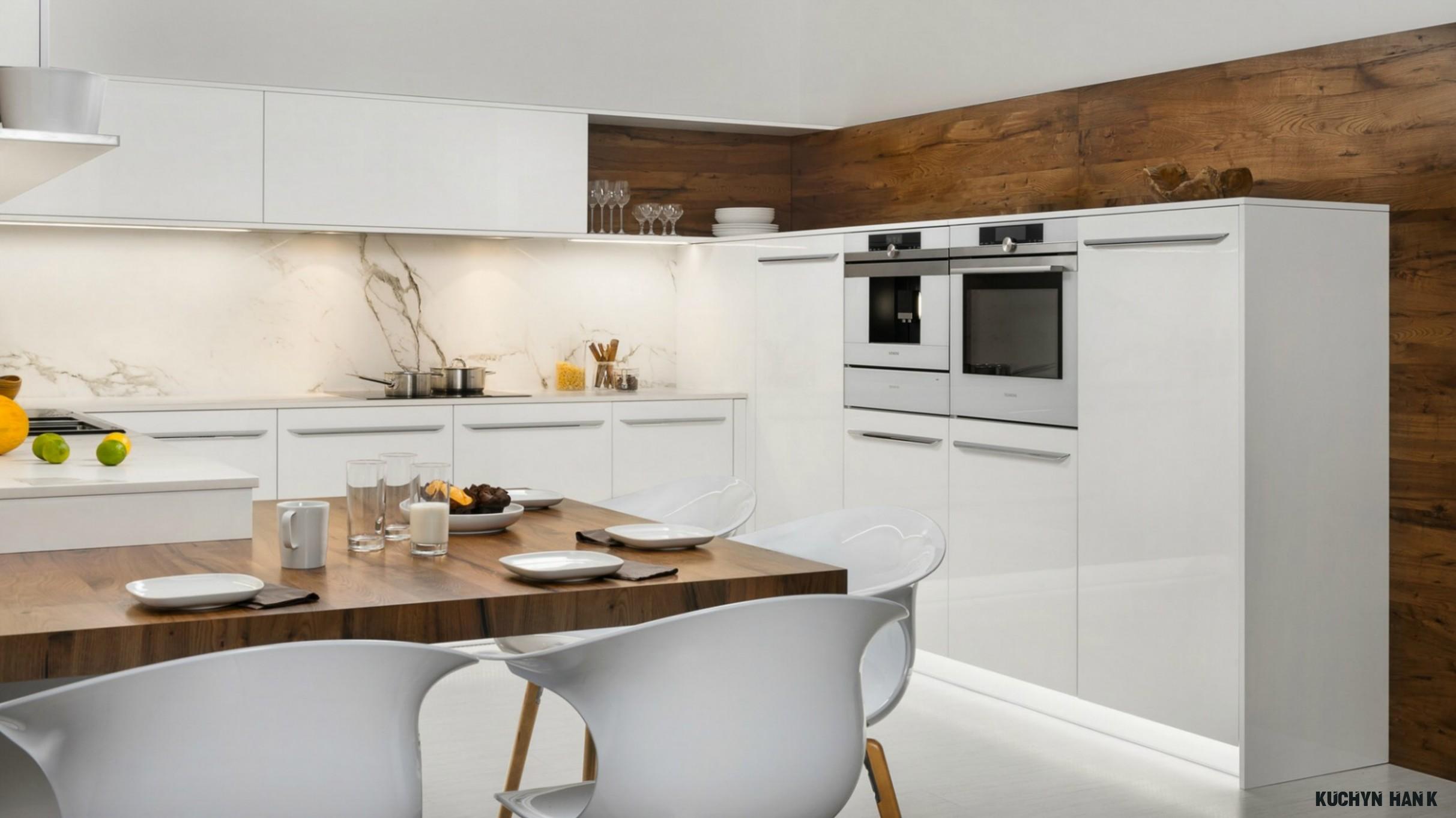 20 Podivuhodný Inspirace pro Kuchyně Hanák