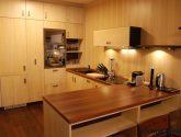 Nejlevnejší Fotografie Ideas z Kuchyne Z Masivu