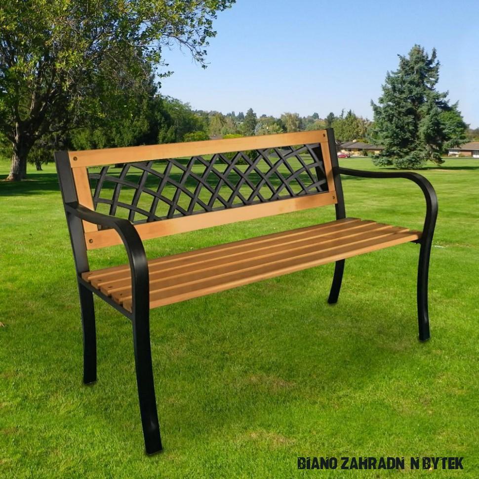 Zahradní nábytek  BIANO