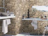 Inspirace pro Samolepicí Tapety Do Koupelny
