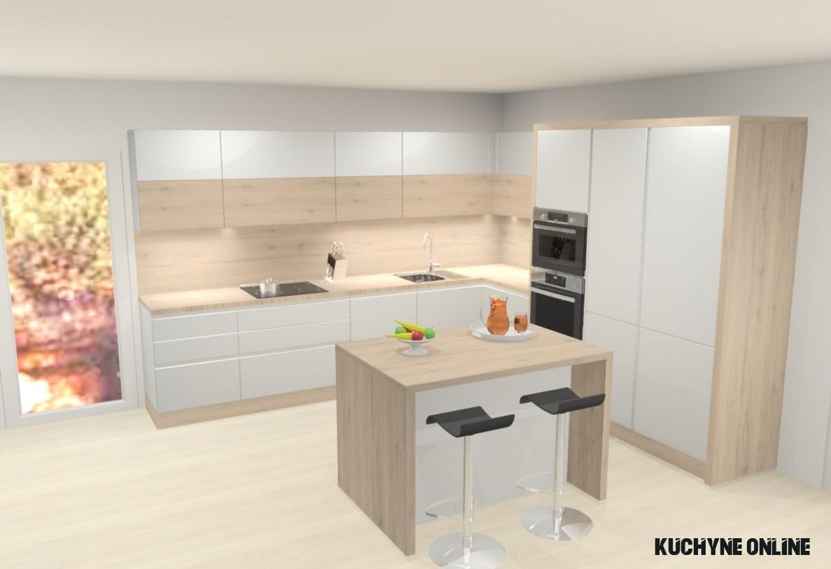 Kitchen designs online