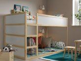 5 Obrázek Idea z Ikea Postele Dětské