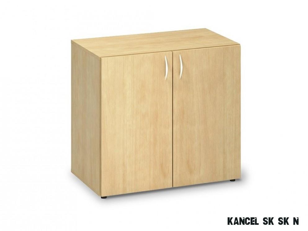 Kancelářská skříň Pro Office 17x17x17,17 cm