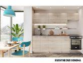 Senzacní Fotografií Inspirace z Kuchyne Dub Sonoma