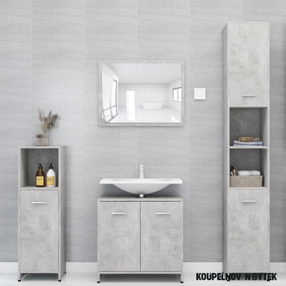 8 Úžasný Příklad pro Koupelnový Nábytek