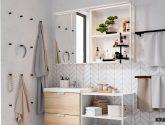 Svátecní šaty Fotografie Ideas z Koupelny Ikea